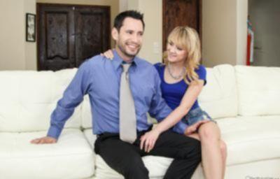 Жестко наказал непослушную жену сексом